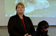 Les élèves de l'Institution Sainte Chrétienne ont été sensibilisés au fait que les animaux ne sont pas des jouets