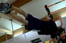 Pole dance, entre sport et sensualité - Episode 3 : Eveiller sa force