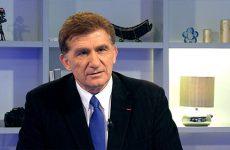 Laurent Kleinhentz, maire de Farébersviller nous parle de l'augmentation des tarifs aux péages