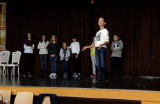 Immersion au foyer culturel : Graines de comédiens