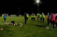 Le SFC rencontre Valenciennes Le 8ème tour de la coupe de France se prépare.