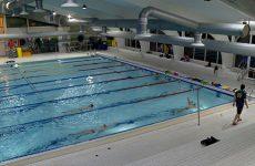 3 titres lorrains aux saveurs différentes pour les nageurs du centre nautique