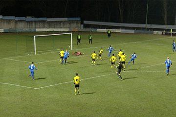 match de foot SFC - Strasbourg Vauban
