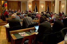 De nombreux sujet ont été évoqués lors du dernier conseil communautaire.