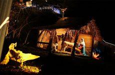 La féérie de Noël - épisode 3: une crèche à taille humaine