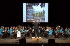 Concert Unicef Erza