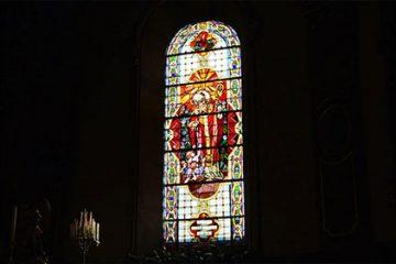 L'enquête Saint-Nicolas - épisode 4: une rue et une église pour Saint-Nicolas