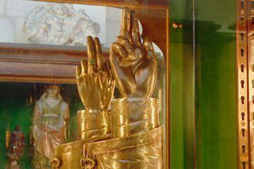 Enquête à la découverte de Saint-Nicolas Le trésor de Saint-Nicolas-de-Port.