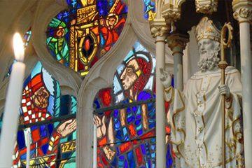 L'enquête Saint-Nicolas. Episode 6 : Saint-Nicolas l'Européen.