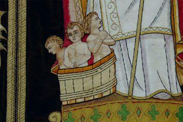L'enquête Saint-Nicolas - épisode 7 : l'histoire des trois petits enfants