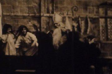 L'enquête Saint-Nicolas - épisode 8: Le miracle de Saint-Nicolas, un film de 1912