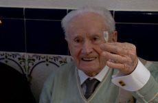 Robert Gougenheim a fêté ses 100 ans. Mais quel est son secret ?