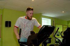 Les salles de sport reçoivent de nouveaux clients qui souhaitent perdre quelques kilos après les fêtes