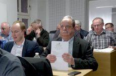 Election marathon des vice-présidents de la Comcom.