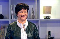 L'invitée politique : Nicole Muller-Becker, vice-présidente Grand Est