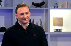 Alain Hassli nous présente Les Tigres Bleus, club qu'il vient de créer.