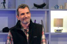 Michel Diague nous parle de la dynamique de son magasin.