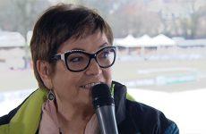 Marlyse Ziegler, secrétaire générale du SFC