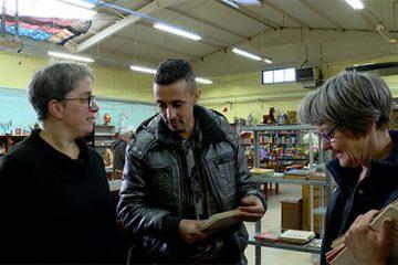 La grande famille Emmaus - Episode 1 : Des bénévoles impliqués