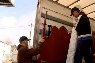 La grande famille Emmaus - épisode 2 : En camion, compagnons