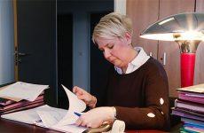 Parcours professionnels - Episode 2: le réflexe d'Anne-Laure Beck.