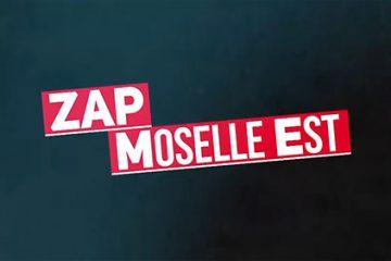 ZapMe, émission d'information coproduite par TV8, TV Cristal et Mosaïk.