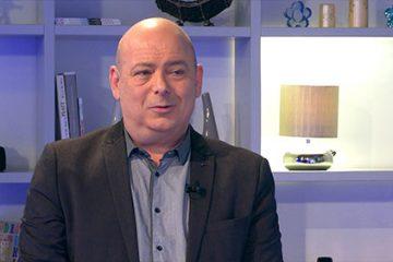 Jean-Claude Cunat présente ses compétences et les divers changement du CD.