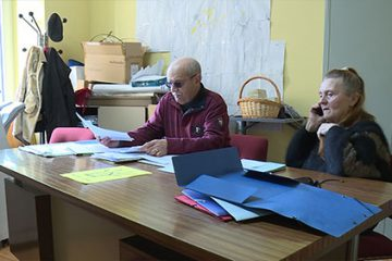 Entre actions et dénonciations, l'association DAL veut mettre les problèmes de mal-logement sur le devant de la scène