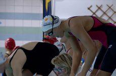 Les nouveaux défis d'Aurélie Muller La nageuse sarregueminoise reprend la compétition.