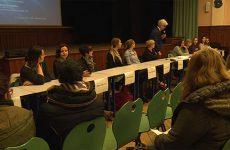 Le lycée Jean de Pange version internationale L'établissement sarregueminois propose des programmes internationaux d'échange et de mobilité.
