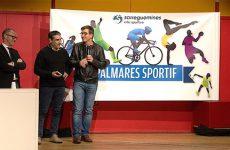 Palmarès sportif 2016