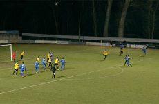 résumé du match de foot SFC-Pagny-sur-Moselle