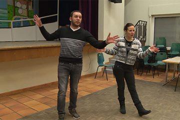 Allez hop ! La Kappensitzung arrive - épisode 1 : Alors on danse.