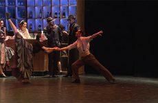 Tango, couture, brocante, concert et diplôme Un week-end encore bien chargé dans le secteur !