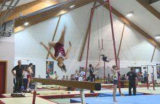 L'Asso gym a accueilli les 5èmes rencontres Saar-Lor-Lux.