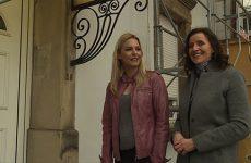 Sophie Wagner et Dominique Karst ont repris une entreprise dans le BTP !