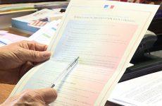 Les maires de Grundviller et Sarreinsming ont accepté d'expliquer le principe de parrainage.