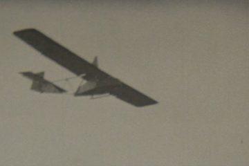 Mémoires sarregueminoises - épisode 4 : 84 ans pour l'espoir aéronautique.