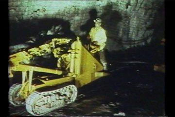 Paroles de Gueules Noires - épisode 2 : Les mineurs de fond.