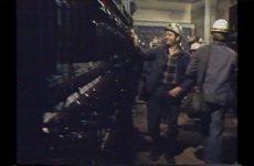 Paroles de Gueules Noires - épisode 5 : La lampe du mineur.