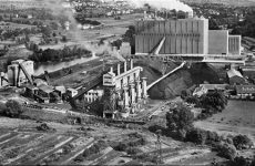 Centrale de Grosbliederstroff - épisode 1 : un projet innovant en 1947.