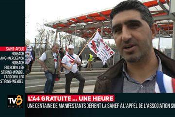 Zap Me, des infos brèves et efficaces signées TV8, TV Cristal et Mosaïk.