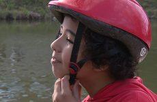 Le port du casque est désormais obligatoire pour les enfants de moins de 12 ans.