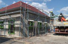Nouvelle maison des arboriculteurs