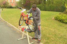 Il est plus que temps de ressortir votre vélo... Quelques conseils avant de remonter en selle !