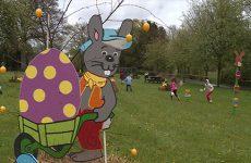 Retour sur les événements qui ont animé le week-end de Pâques.