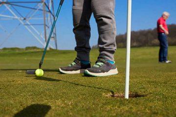 Le golf de Sarreguemines - épisode 2 : rock around the golf.
