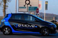 Se déplacer autrement - épisode 1 : e-move l'autopartage électrique.