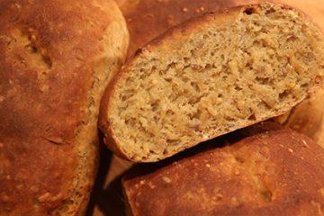 pain aux 14 céréales et graines