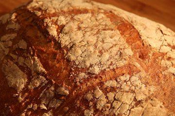 Spéciale fête du pain avec le Moulin Gangloff : Pain « graine de champion ».